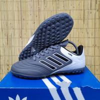 Sepatu Futsal Adidas Copa Gerigi Komponen Ori - Abu-abu, 39