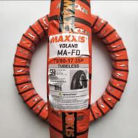 BAN MAXXIS RING 17 70/80-17