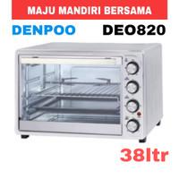 Oven Listrik Denpoo Deo820 ( 38 Liter )