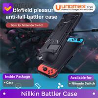 Case Nintendo Switch Original / V2 Nillkin Battler