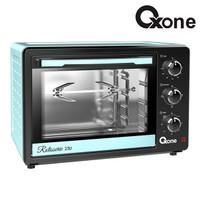 OXONE OX7725BIRU Eco Series Oven 25 Liter 1100 Watt/NewArrival/25L