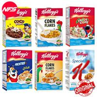 Kellogg's Cereal-Corn Flakes-Coco-Frosties/Kelloggs-Kellogs 160-275 gr