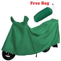 Jas hujan motor Sarung Bodi Sepeda Motor Anti Air Body Cover