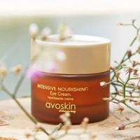 AVOSKIN - Intensive Nourishing Eye Cream-SHARE