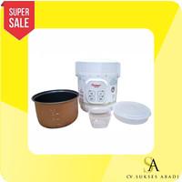 COSMOS CRJ-1031 Mini Digital Rice Cooker 4 in 1 0.3L CRJ1031 Murah Sby