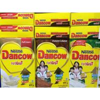 TERLARIS! Dancow fortigro full cream/Instant/Coklat 800gr