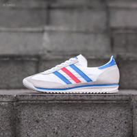 Sepatu Sneakers Adidas ORIGINAL SL 72 White France