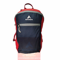 Tas Ransel Eiger 910004324 Cervus 10L Basic Daypack Unisex - Red