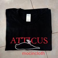 kaos atticus - ione