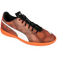 Sepatu Futsal Puma Rapido IT orange 104799 01
