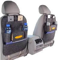 Carzo Smart Seat Car Seat Organizer Tas Belakang Jok Mobil Multifungsi