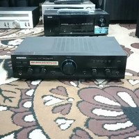 Pioneer A-207 Stereo Integrated Amplifier