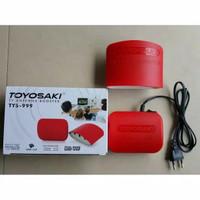 BOSTER ANTENA/ PENGUAT SINYAL TV MERK TOYOSAKI TYPE TYS-999 SMART CHIP