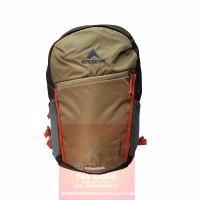 Tas Ransel Eiger 910004278 Xenops 20L Unisex Basic Backpack - Brown