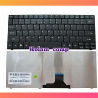 Keyboard Acer Aspire One 722 721 752 751 753 751H 1830T Black US