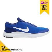 Sepatu Lari Pria Nike Flex Experience RN 7 Blue 908985-401