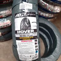 BAN FDR HOVER 90/90-14 TUBELESS