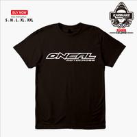 Kaos baju Racing Oneal Motocross Kaos otomotif - Karimake
