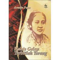 Buku Habis Gelap Terbitlah Terang Terj Amrijn Pane Karya R.A. Kartini