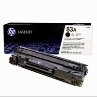 Toner HP laserjet 83A (CF832A) black original