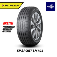 Ban Mobil Dunlop LM705 185/55 R16
