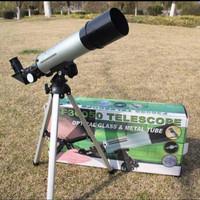 teropong bintang astronomical 60xF36050 telescope star teleskop