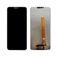 Lcd touchscreen oppo a3s universal ori hitam