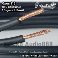 Vermouth - Opus 215 Audiophile Grade Loadspeaker Cable 15AWG - meter