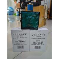 Original Parfum Versace Eros Men EDP 100ml (Tester)