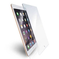 Premium Tempered Glass Screen Protector For Apple iPad Air and Air 2