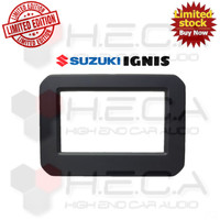 Frame OEM Double din Tape Audio Head Unit Tv Suzuki IGNIS
