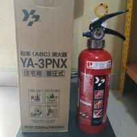 APAR YAMATO (Japan) POWDER 1KG YA-3PNX ORIGINAL / Alat Tabung Pemadam