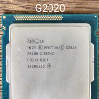Processor Intel G2020 2.9Ghz