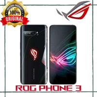 Asus ROG Phone 3 Resmi [12/256GB]