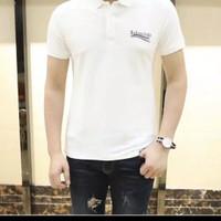 tshirt Baju Kaos kerah Balenciaga Big size 3XL & 4XL