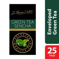 Lipton Green Tea Sencha Stl 25x1.6g