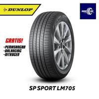 Ban Mobil Dunlop LM705 205/65 R15
