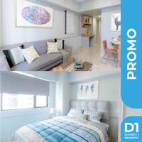 PROMO - Fully Furnish Meikarta Unit Tipe L Tower B