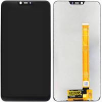 LCD TOUCHECREEN OPPO REALME 2 - REALME C1 - A3S CPH1853 ORI OEM - Hita