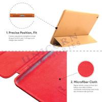 Smart Case Ipad Air 2 Casing Sarung Book Cover Flip Stand PREMIUM