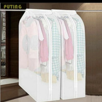PROMO Buy 1 Get 1 Cover Clothing Protective Pelindung Pakaian Kemeja