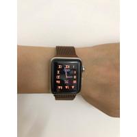 Apple Watch Series 3 STTAINLEES STEEL HERMES EDITION 38mm ORIGINAL