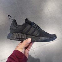 Adidas NMD R1 Triple Black Original