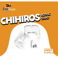 Chihiros Acrylic Stand for Chihiros WRGB II Lamp / WRGB-II / Aquascape