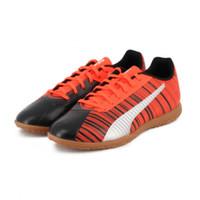 Sepatu Futsal PUMA ORANGE PUMA ONE 5.4 IT - 105654 03