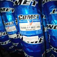 Ban Luar COMET M1 70/80 -17