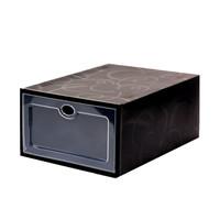 Semua Gratis - Kotak Sepatu Lipat Serbaguna / Tempat PenyimpananSandal