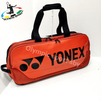tas Yonex 2001W orange JP version