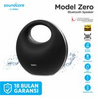 Speaker Bluetooth Soundcore Model Zero Black - Z5180