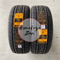 Ban Continental 265 60 18 CrossContact LX2 Pajero Fortuner